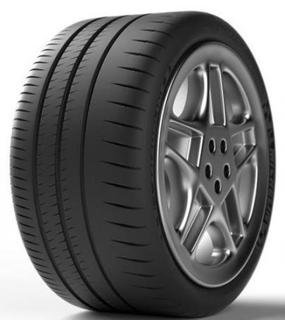 MICHELIN PILOT SPORT CUP 2 K1 245/35 R20 91Y TL ZR, letní pneu, osobní a SUV