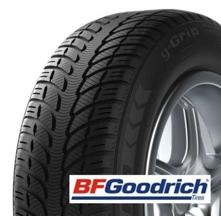 BF GOODRICH g-grip all season 175/65 R14 82T TL M+S 3PMSF, celoroční pneu, osobní a SUV