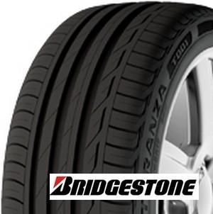 BRIDGESTONE turanza t001 225/55 R17 97W TL ROF, letní pneu, osobní a SUV
