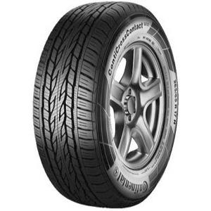 CONTINENTAL conti cross contact lx 2 225/65 R17 102H TL BSW M+S FR, letní pneu, osobní a SUV