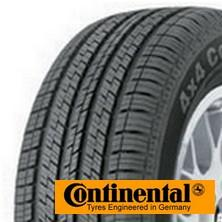 CONTINENTAL 4x4 contact 235/50 R18 101H TL XL M+S FR, letní pneu, osobní a SUV