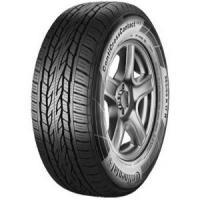 CONTINENTAL conti cross contact lx 2 255/60 R17 106H TL BSW M+S FR, letní pneu, osobní a SUV