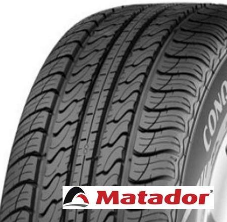 MATADOR mp82 conquerra 2 235/65 R17 108H TL XL M+S FR, letní pneu, osobní a SUV