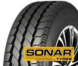 SONAR s 888 195/70 R15 104S TL C, letní pneu, VAN