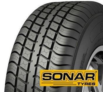 SONAR s 780 165/70 R13 79T, letní pneu, osobní a SUV