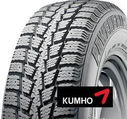 KUMHO kc11 235/75 R15 104Q TL LT M+S 3PMSF 6PR, zimní pneu, osobní a SUV