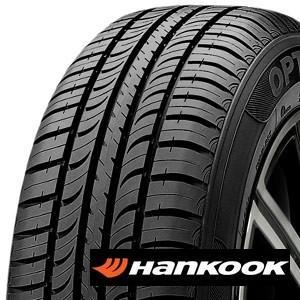 HANKOOK k715 optimo 145/80 R13 75T TL, letní pneu, osobní a SUV