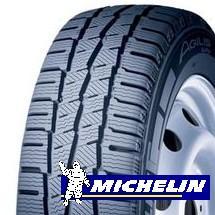 MICHELIN agilis alpin 215/60 R17 104H TL C M+S 3PMSF, zimní pneu, VAN