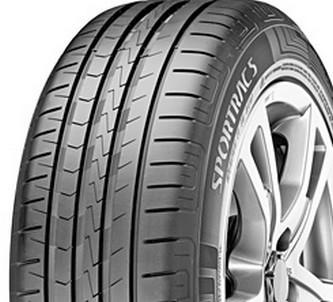 VREDESTEIN sportrac 5 235/60 R17 102V TL FP, letní pneu, osobní a SUV