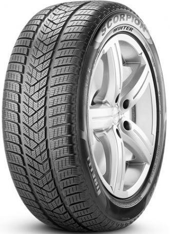 PIRELLI scorpion winter 235/65 R17 104H TL M+S 3PMSF FP ECO, zimní pneu, osobní a SUV