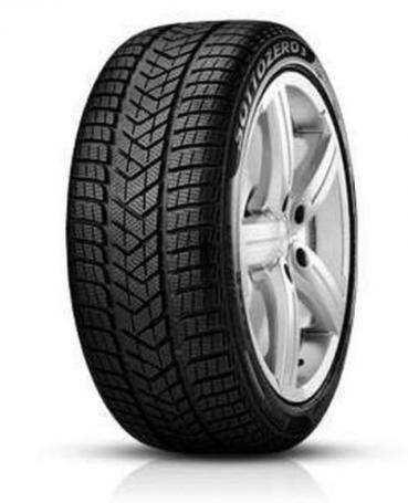 PIRELLI WSZer3 RFT XL 225/45 R19 96V TL XL ROF M+S 3PMSF FP, zimní pneu, osobní a SUV