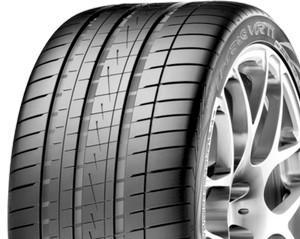 VREDESTEIN ultrac vorti 245/30 R20 90Y TL XL ZR FP, letní pneu, osobní a SUV