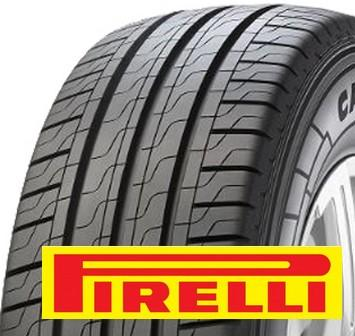 PIRELLI carrier 195/75 R16 107T TL C, letní pneu, VAN