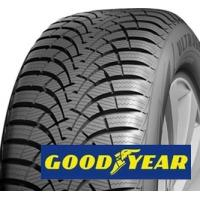 GOODYEAR ultra grip 9 185/55 R15 82T TL M+S 3PMSF, zimní pneu, osobní a SUV