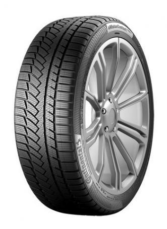 CONTINENTAL contiwinter contact ts850p 205/50 R17 93V TL XL M+S 3PMSF FR, zimní pneu, osobní a SUV