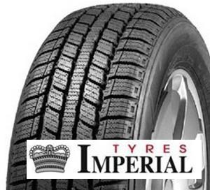 IMPERIAL snow dragon 2 175/70 R14 88T, zimní pneu, osobní a SUV