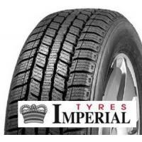IMPERIAL snow dragon 2 195/60 R16 99T TL C 6PR M+S 3PMSF, zimní pneu, osobní a SUV