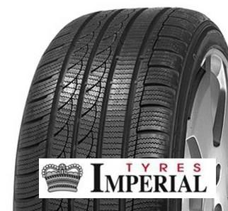 IMPERIAL snow dragon 3 205/55 R17 95V TL XL M+S 3PMSF, zimní pneu, osobní a SUV