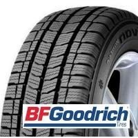 BFGOODRICH activan winter 215/75 R16 116R TL C M+S 3PMSF, zimní pneu, VAN