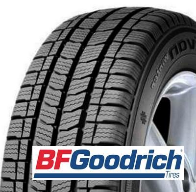BF GOODRICH activan winter 215/75 R16 116R TL C M+S 3PMSF, zimní pneu, VAN