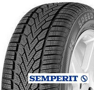 SEMPERIT speed grip 2 245/40 R18 97V TL XL M+S 3PMSF FR, zimní pneu, osobní a SUV