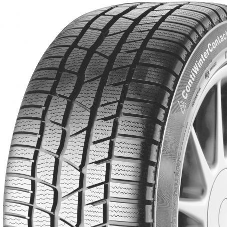 CONTINENTAL conti winter contact ts 830 p 235/45 R19 99V TL XL M+S 3PMSF FR, zimní pneu, osobní a SUV