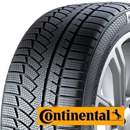 CONTINENTAL winter contact ts 850 p 225/50 R17 94H TL M+S 3PMSF FR, zimní pneu, osobní a SUV