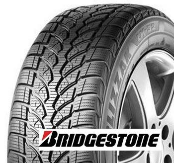 BRIDGESTONE blizzak lm32 215/45 R20 95V TL XL M+S 3PMSF, zimní pneu, osobní a SUV