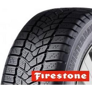 FIRESTONE winterhawk 3 225/55 R17 101V TL XL M+S 3PMSF FR, zimní pneu, osobní a SUV