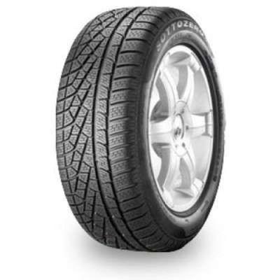 PIRELLI W210 S2* RFT 225/60 R17 99H TL ROF M+S 3PMSF FP, zimní pneu, osobní a SUV