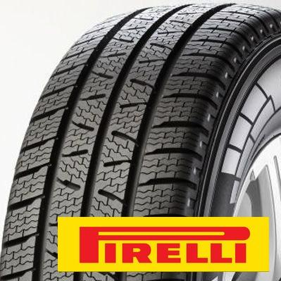 PIRELLI carrier winter 215/75 R16 113R, zimní pneu, VAN