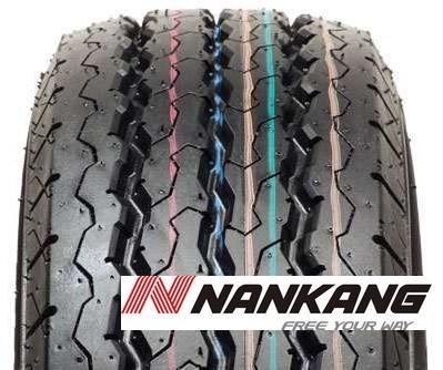 NANKANG cw-25 195/80 R15 107N TL C, letní pneu, VAN