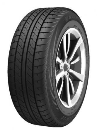 NANKANG passion cw-20 215/70 R15 109S TL C 8PR, letní pneu, VAN