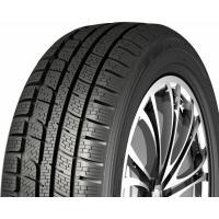 NANKANG winter activa sv-55 255/65 R17 114H TL XL M+S 3PMSF, zimní pneu, osobní a SUV