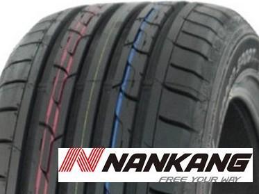 NANKANG green sport eco 2+ 185/55 R16 87V TL XL, letní pneu, osobní a SUV