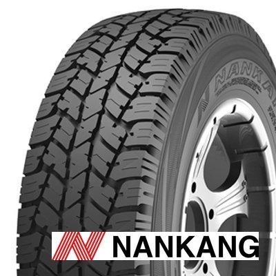 NAN KANG forta ft-7 255/60 R18 112H TL, letní pneu, osobní a SUV