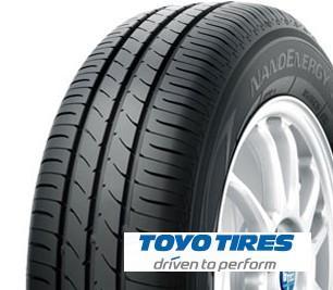TOYO nanoenergy 3 165/70 R14 81T TL, letní pneu, osobní a SUV