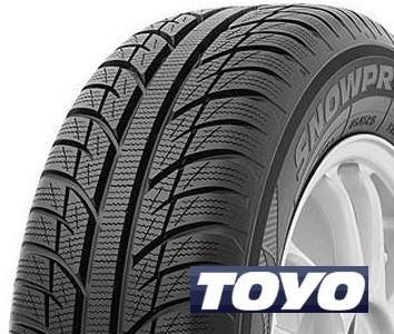 TOYO snowprox s943 185/60 R15 88H TL XL M+S 3PMSF, zimní pneu, osobní a SUV