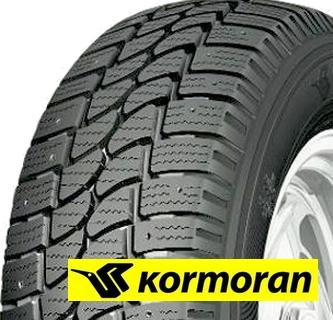 KORMORAN vanpro winter 215/75 R16 113R, zimní pneu, VAN