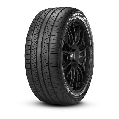 PIRELLI SCORP ZERO-A XL 275/40 R20 106Y TL XL M+S ZR FP, letní pneu, osobní a SUV