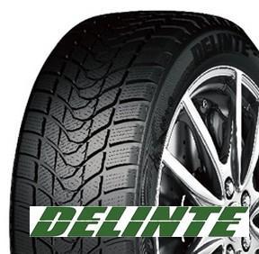 DELINTE wd1 185/65 R14 86H, zimní pneu, osobní a SUV