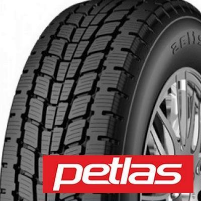 PETLAS fullgrip pt925 205/70 R15 106R TL C M+S 3PMSF, celoroční pneu, VAN