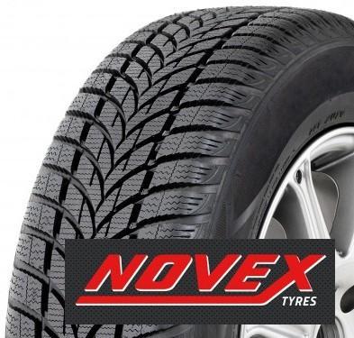 NOVEX snowspeed 3 195/60 R15 88T TL, zimní pneu, osobní a SUV