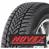 NOVEX snowspeed 3 195/55 R16 87H TL, zimní pneu, osobní a SUV