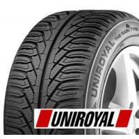 UNIROYAL ms plus 77 165/60 R14 75T TL M+S 3PMSF, zimní pneu, osobní a SUV