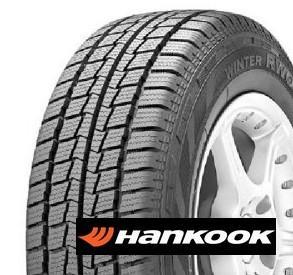 HANKOOK rw06 195/60 R16 99T TL C M+S 3PMSF, zimní pneu, VAN