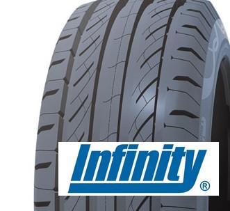 INFINITY ecosis 185/55 R14 80H, letní pneu, osobní a SUV