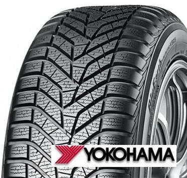 YOKOHAMA bluearth winter v905 225/45 R17 91H TL M+S 3PMSF RPB, zimní pneu, osobní a SUV