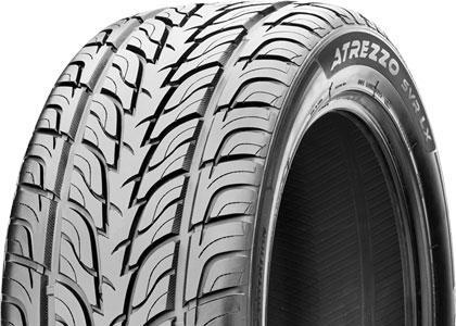 SAILUN atrezzo svr lx 275/45 R20 110V TL XL M+S FP BSW, letní pneu, osobní a SUV