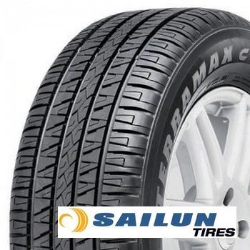 SAILUN terramax cvr 255/55 R18 109V TL XL M+S BSW, letní pneu, osobní a SUV